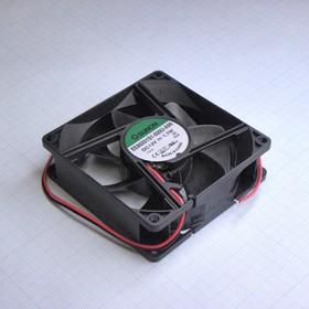 EE80251S1-A99, Вентилятор 80х80х25мм 12VDC 3200об/мин.