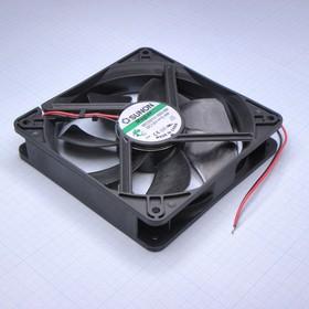 MEC0251V1-000U-A99, 120*120*25 12V