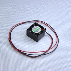 Вентилятор 20x20x10 5v, 20*20*10 5V