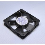 Вентилятор 220V 12025FZY SL(скольж.)0.1А, 120*120*25 220V