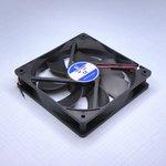 Вентилятор 12V/VD1225HS 0.28A (120*120*25 12V)
