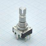Фото 2/5 PEC11R-4220K-S0024, энкодер инкрементальный с выкл.