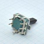 Фото 2/3 PEC16-4220F-S0024, Энкодер инкрементный + выключатель (кнопка)