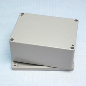 G115G серый металлич., 148*108*75