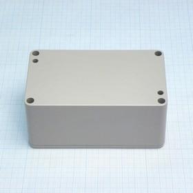G111G серый металлич. (115*65*55)
