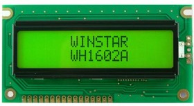 WH1602A-YYK-CTK