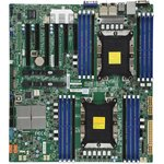 Материнская Плата SuperMicro MBD-X11DPH-TQ-O Soc-3647 eATX ...