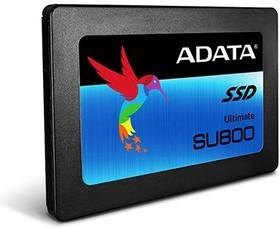 "Фото 1/4 Накопитель SSD A-Data SATA III 512Gb ASU800SS-512GT-C SU800 2.5"""