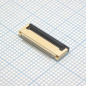 FPV-WHB21R-24-LF (0.5мм) Reel