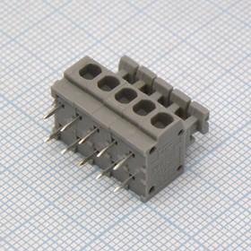 KF124B-3.81-05P-11