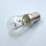 Фото 2/2 Лампа для холодильника, 230V 15W E14