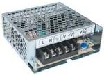 LS150-24, AC/DC Power Supply Single-OUT 24V 6.5A 5-Pin