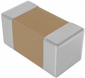 C0603C103K5RACAUTO, Ceramic Capacitor 0603 10