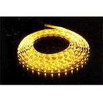 FS-LED 3528SMD-600LED-12V- 9.6W-IP20-5m.Yellow