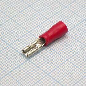FDD1.25-110(5) Red