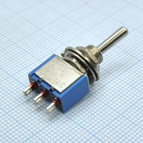 STM-113 (ON-OFF-ON 1гр. конт.)