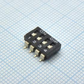 DMR-04-V, SmWD-04 SMD