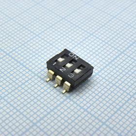 DMR-03-V, SmWD-03 SMD