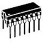 MC74HCT14ANG, Inverter Schmitt Trigger 6-Element CMOS Automotive 14-Pin PDIP Tube