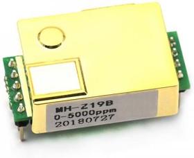 MH-Z19B NDIR CO2 SENSOR