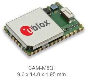 CAM-M8Q, (CAM-M8Q-0)