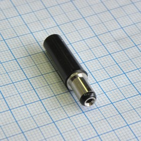 штекер 5.5*2.1 9.5мм 2103