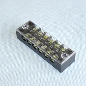 Блок зажимов TB-1506