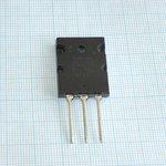 Фото 2/2 2SC5200-O(Q), Транзистор NPN 230 В 15 А [ 2-21F1A ]