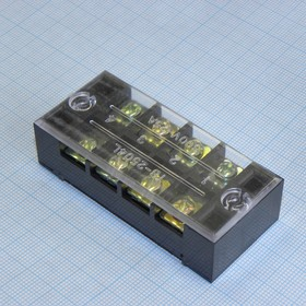 Блок зажимов TB-2504