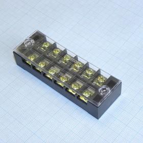 Блок зажимов TB-2506