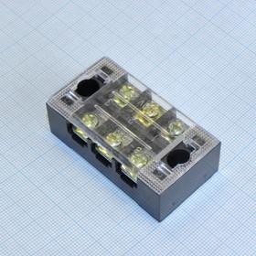 Блок зажимов TB-3503