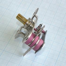 термостат KST021 0-130C 250В 16А