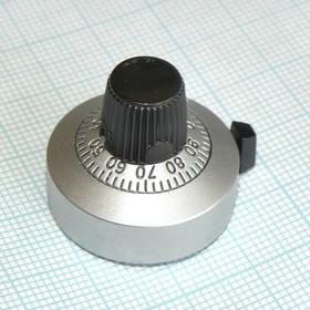 11A11B10, P534 ручка со шкалой