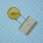 Фото 2/2 RXEF250 (RXE250), 2.5 А, Предохранитель самовосстанавливающийся, PolySwitch