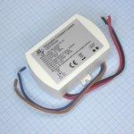 LD015D-CE04736-15, AC-DC led, 17Вт, выход 24...36В/470mA