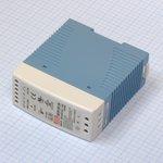 Фото 2/2 MDR-60-48, Блок питания, 48В,1.25А,60Вт