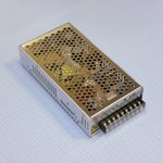 Фото 3/3 NES-200-24, Блок питания, 24В,8.8А,211Вт