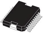 Фото 1/2 L6376D013TR, Current Limit SW 4-IN 4-OUT to 20-Pin PowerSO T/R
