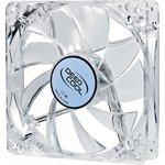 Вентилятор DEEPCOOL XFAN 120L/B, 120мм, Ret