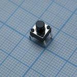 Фото 3/3 SWT-20-7 (DTS-63N), Кнопка тактовая