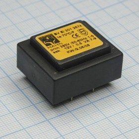 BVEI 301 2674 (0.5W 380V 12V 42mA)