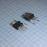 Фото 2/4 VIPER100A-E, Преобразователь переменного тока в постоянный [TO220-5]