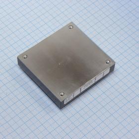 VKA75MS03, DC-DC в пл.75Вт вх.33-75В, вых.3,3В/15А