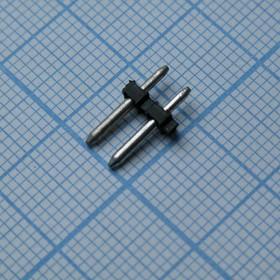 DG333J-3.5-02P-13-00AH, чёрный