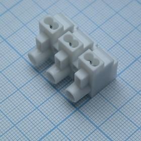 DG252-10.0-03P-19-00AH, шаг=10 мм