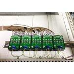 Фото 2/5 ДИРА-4, Датчик индикации разряда аккумуляторов 4-х канальный