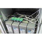 Фото 3/5 ДИРА-4С2, Датчик индикации разряда стартерных аккумуляторов 2-х канальный
