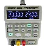 ELEMENT 3005D, Источник питания импульсный, 0-30V-5A