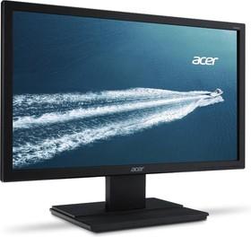 UM.WV6EE.A06, Монитор LCD V226HQLAb 21,5'' 16:9 1920х1080 VA, nonGLARE, 250cd/m2, H178°/V178°, 100M:1, 8ms, VGA, T