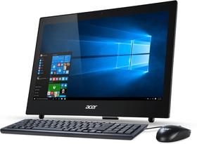 Фото 1/2 DQ.B33ER.002, Aspire Z1-602 18.5'' HD(1366x768)/ nonTOUCH/Intel Celeron N3050 1.60GHz Dual/4GB/500GB/GMA HD/DVD-RW